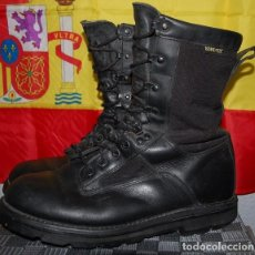 Militaria: BOTAS MILITARES/FUERZAS DE SEGURIDAD DEL ESTADO ITURRI GORE TEX Nº 44. Lote 289367988