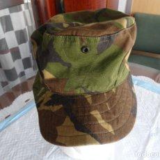 Militaria: GORRA DEL EJERCITO HOLANDES. Lote 290051848