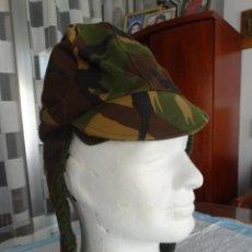 Militaria: GORRA DEL EJERCITO HOLANDES. Lote 290053143