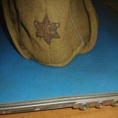 Militaria: GORRILLO DE ALFEREZ. Lote 290640578