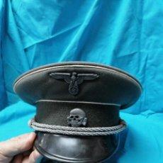 Militaria: GORRA DEL EJÉRCITO ALEMÁN. Lote 291998708