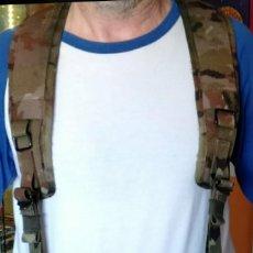 Militaria: CORREAJE TRINCHAS Y CEÑIDOR EJÉRCITO ESPAÑOL. Lote 295487683