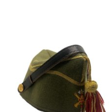 Militaria: CHAPIRI OFICIAL LEGION ESPAÑOLA ORIGINAL. Lote 295727673