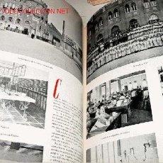 Miniaturas de perfumes antiguos: ANTIGUO MEMORANDUM DE LA EMPRESA GAL DE PERFUMERIA - CINCUENTENARIO DE SU FUNDACION MADRID 1951 - CO. Lote 26329224