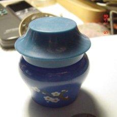 Miniaturas de perfumes antiguos: 2860 AVON FRASCO DE COLONIA CON FORMA DE LAMPARA CHINA - MAS EN COSAS&CURIOSAS. Lote 9075619
