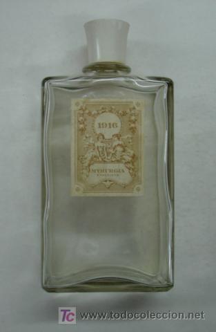 perfume 1916