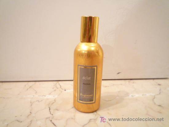 Botella De Perfume Eclat De Fragonard Buy Miniatures Of Old