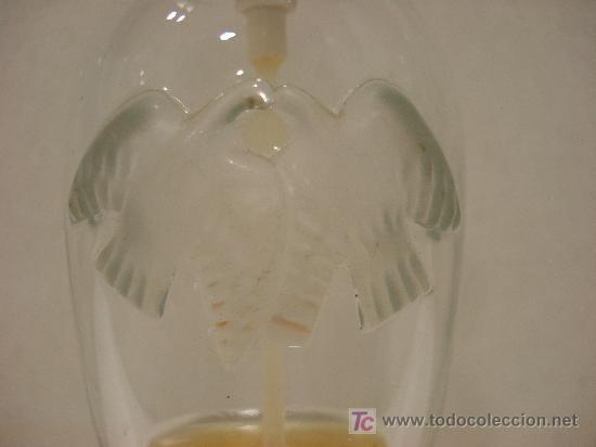 Miniaturas de perfumes antiguos: PERFUME NINA RICCI-PARIS 75 ml - Foto 3 - 26942636
