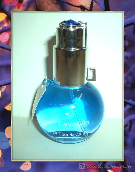 mini** lavanda** 15 ml** la casa de los aromas* - Comprar Miniaturas ...