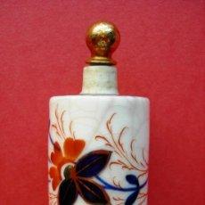 Miniature di profumi antiche: PERFUMERO ANTIGUO ORIGINAL DE CERÁMICA. Lote 21293387