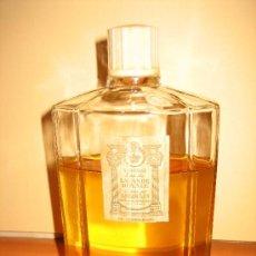 Miniaturas de perfumes antiguos: VERITABLE EAU DE LAVANDE ROYALE LEGRAIN. Lote 26783015