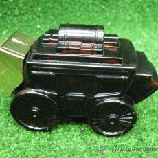 Miniaturas de perfumes antiguos: AVON - OLOF DILIGENCIA LOCION PARA DESPUES DE AFEITAR. Lote 97855942
