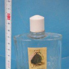 Miniaturas de perfumes antiguos: BOTELLA COLONIA, PROMESA, MYRURGIA. Lote 26025635