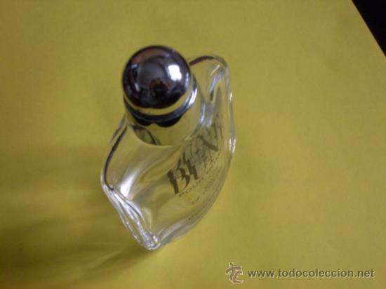 Miniaturas de perfumes antiguos: FRASCO VACÍO PERFUME DUNE - Foto 3 - 128267930