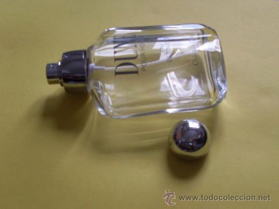 Miniaturas de perfumes antiguos: FRASCO VACÍO PERFUME DUNE - Foto 2 - 128267930
