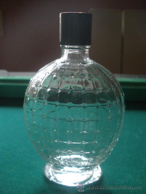 Miniaturas de perfumes antiguos: PRECIOSO FRASQUITO DE COLONIA. DESCONOZCO LA MARCA. - Foto 2 - 30335909