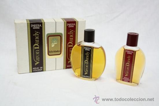 perfumes españa