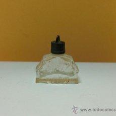 Miniaturas de perfumes antiguos: BOTELLITA-PERFUMERO MODERNISTA . Lote 32224179