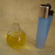 Miniaturas de perfumes antiguos: MINIATURA DE PERFUME DESCONOCIDO. Lote 33558666