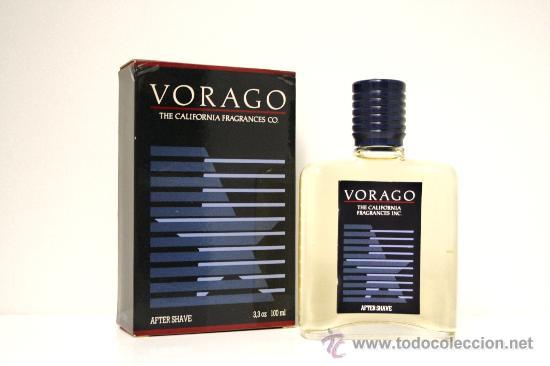 VORAGO MYRURGIA AFTER SHAVE 100 ML. (Coleccionismo - Miniaturas de Perfumes)