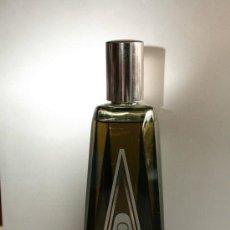 Miniaturas de perfumes antiguos: ANTIGUA BOTELLA DE LET'S GO EDT. VINTAGE. Lote 34011379