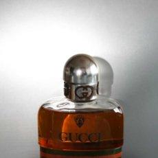 Miniaturas de perfumes antiguos: ANTIGUA BOTELLA DE PARFUM Nº 1 DE GUCCI 250ML. VINTAGE. Lote 34071988