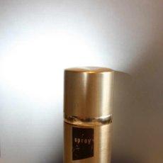 Miniaturas de perfumes antiguos: ANTIGUA BOTELLA DE DUNHILL FOR MEN. VINTAGE. Lote 34775830