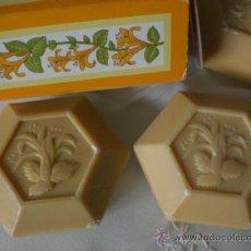 Miniaturas de perfumes antiguos: JABON AVON. Lote 35298171