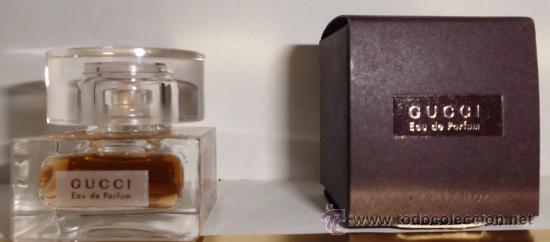Eau De Parfum Mini Gucci Buy Miniatures Of Old Perfumes At