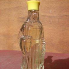 Miniaturas de perfumes antiguos: BOTELLA DE PERFUME - CRUSELLAS. Lote 35893150