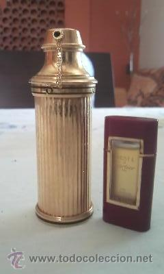 Mini Perfume Must 4ml De Cartier Mas Perfumero Sold At Auction