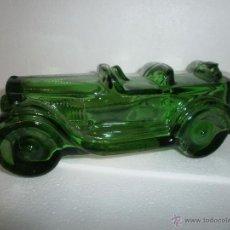 Miniaturas de perfumes antiguos: BOTELLA DE LA CASA AVON COCHE. Lote 41314509
