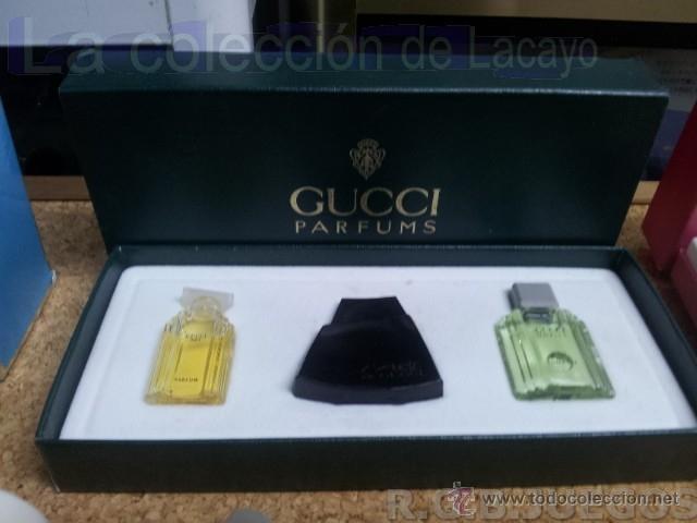 Miniaturas de perfumes antiguos: COLECCION DE 120 PERFUMES MINIATURAS GRANDES MARCAS Y ANTIGUOS - Foto 3 - 42809244