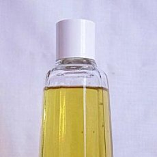 Miniaturas de perfumes antiguos: FRASCO ANTIGUO COLONIA LAVANDA PUIG BARCELONA. Lote 43298322