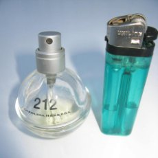Miniaturas de perfumes antiguos: FRASCO DE PERFUME. Lote 43310703