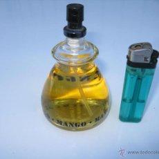 Miniaturas de perfumes antiguos: FRASCO BOTELLA O BOTE DE PERFUME. Lote 43312184