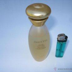 Miniaturas de perfumes antiguos: FRASCO BOTELLA O BOTE DE PERFUME. Lote 43312440