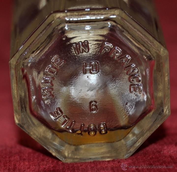 Miniaturas de perfumes antiguos: LOTE DE 10 BOTELLAS DE PERFUME ANTIGUAS, VARIOS MODELOS Y AÑOS - Foto 5 - 114979546