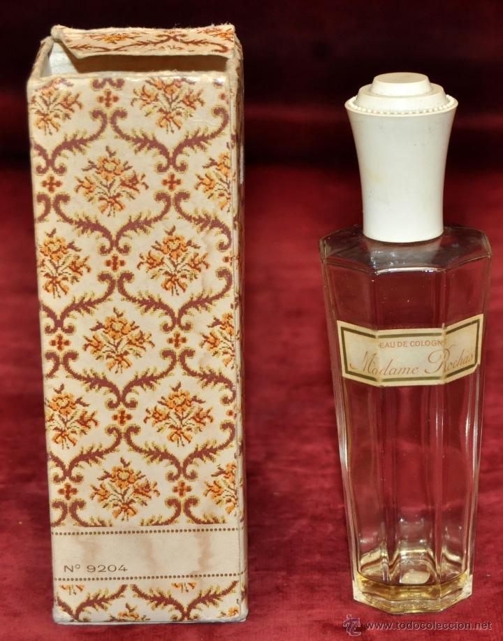 Miniaturas de perfumes antiguos: LOTE DE 10 BOTELLAS DE PERFUME ANTIGUAS, VARIOS MODELOS Y AÑOS - Foto 8 - 114979546
