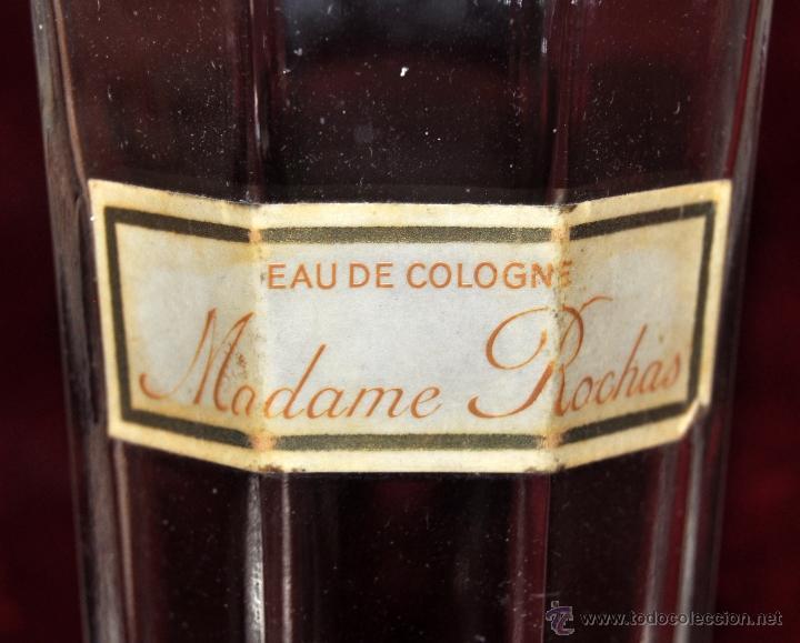 Miniaturas de perfumes antiguos: LOTE DE 10 BOTELLAS DE PERFUME ANTIGUAS, VARIOS MODELOS Y AÑOS - Foto 9 - 114979546