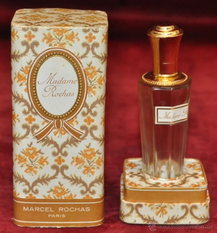 Miniaturas de perfumes antiguos: LOTE DE 10 BOTELLAS DE PERFUME ANTIGUAS, VARIOS MODELOS Y AÑOS - Foto 18 - 114979546