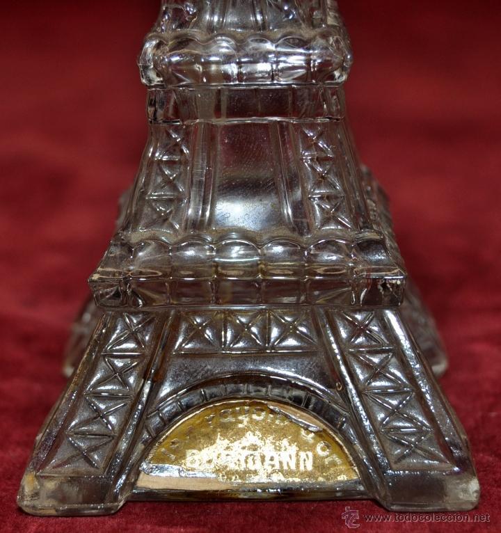Miniaturas de perfumes antiguos: LOTE DE 10 BOTELLAS DE PERFUME ANTIGUAS, VARIOS MODELOS Y AÑOS - Foto 25 - 114979546