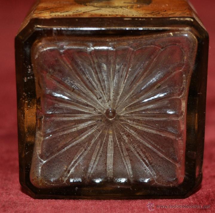 Miniaturas de perfumes antiguos: LOTE DE 10 BOTELLAS DE PERFUME ANTIGUAS, VARIOS MODELOS Y AÑOS - Foto 34 - 114979546