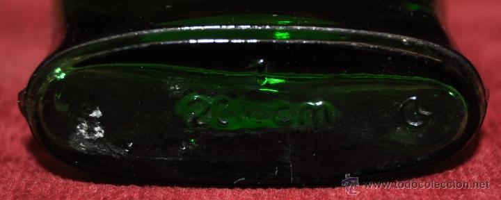 Miniaturas de perfumes antiguos: LOTE DE 10 BOTELLAS DE PERFUME ANTIGUAS, VARIOS MODELOS Y AÑOS - Foto 42 - 114979546