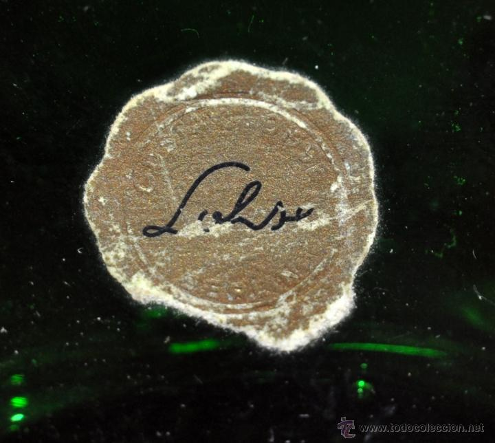 Miniaturas de perfumes antiguos: LOTE DE 10 BOTELLAS DE PERFUME ANTIGUAS, VARIOS MODELOS Y AÑOS - Foto 44 - 114979546