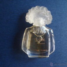 Miniaturas de perfumes antiguos: MINIATURA DE PERFUME FLORE DE CAROLINA HERRERA- ORIGINAL Y LLENA-. Lote 45056600