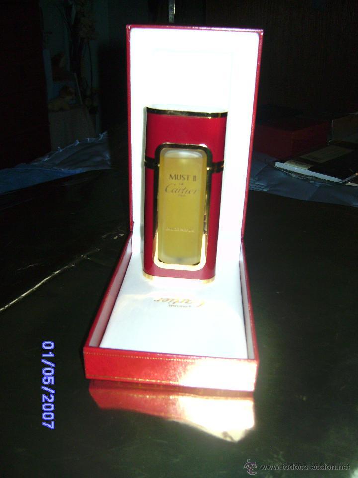 Must Ii De Cartier Eau De Parfum 50 Ml Parfum Sold Through Direct