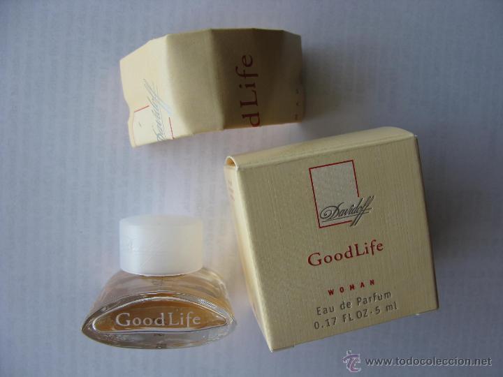 Miniaturaminiaturas Perfumeperfumes Davidoff Buy Miniatures Of