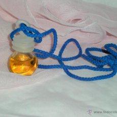 Miniaturas de perfumes antiguos: MINIATURA SIN CAJA PERFUME NAF NAF - PERFECTO ESTADO. Lote 47188776