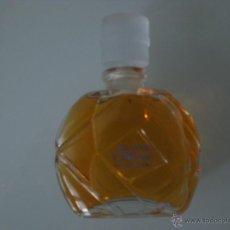 Miniaturas de perfumes antiguos: PERFUME -GRAND FLEURI- VAN GOGH - CONCENTRADO. Lote 47520542